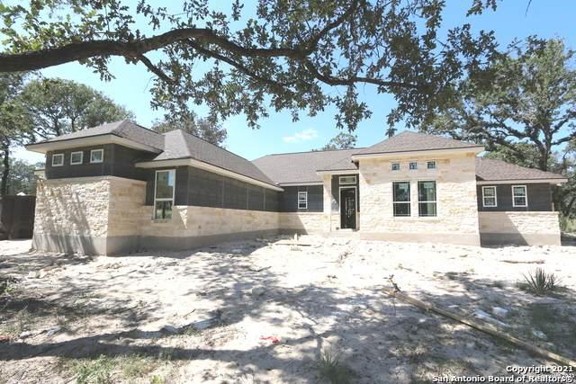 282 Cibolo Way, La Vernia, TX 78121 (MLS #1558779) :: The Glover Homes & Land Group
