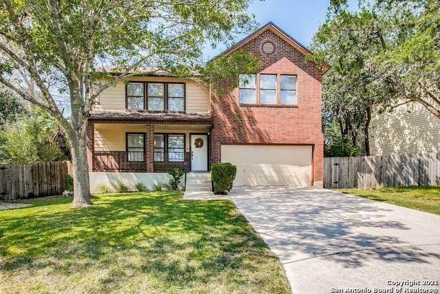 10227 Arbor Bluff, San Antonio, TX 78240 (MLS #1558791) :: Texas Premier Realty