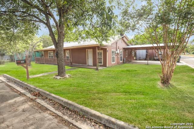 2602 Avenue I, Hondo, TX 78861 (MLS #1558814) :: The Lopez Group