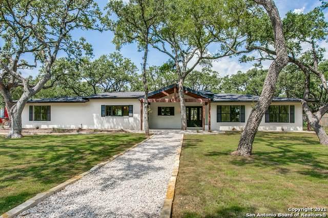 209 Sequoia Dr, San Antonio, TX 78232 (MLS #1558828) :: 2Halls Property Team | Berkshire Hathaway HomeServices PenFed Realty