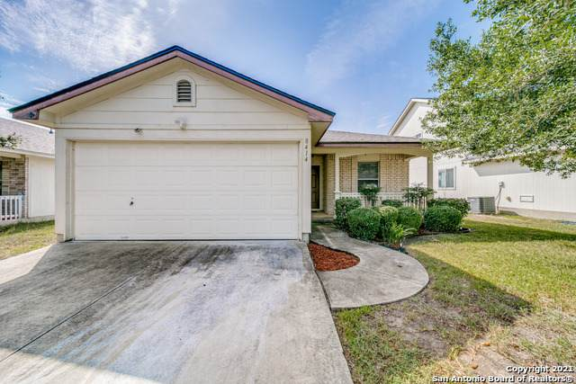 8414 Cherisse Dr, Converse, TX 78109 (MLS #1558829) :: Alexis Weigand Real Estate Group