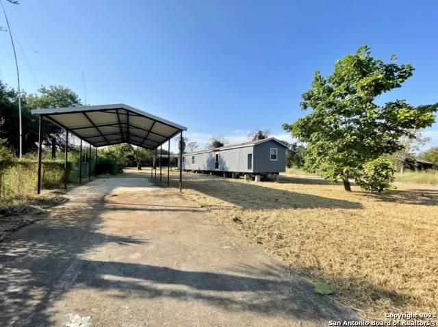 7221 Palm Park Blvd, San Antonio, TX 78223 (MLS #1558844) :: Texas Premier Realty