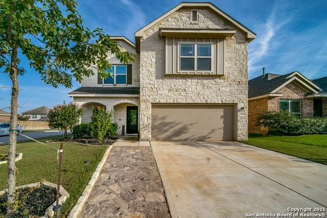 5903 Akin Elm, San Antonio, TX 78261 (MLS #1558850) :: Phyllis Browning Company