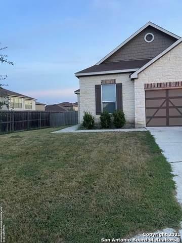 6410 Wind Cyn, San Antonio, TX 78239 (MLS #1558860) :: Alexis Weigand Real Estate Group