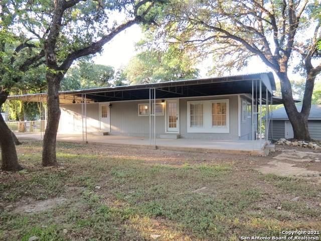 611 Grandview Bend, Canyon Lake, TX 78133 (MLS #1558884) :: Texas Premier Realty