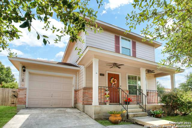5438 Antler Canyon, San Antonio, TX 78252 (MLS #1558889) :: The Glover Homes & Land Group