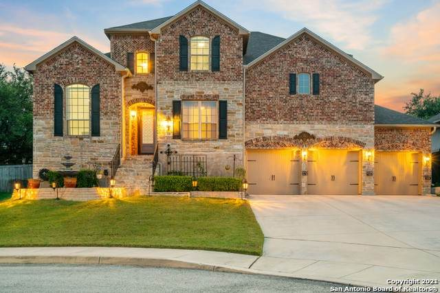 3307 Calhoun Cove, San Antonio, TX 78253 (MLS #1558905) :: Texas Premier Realty