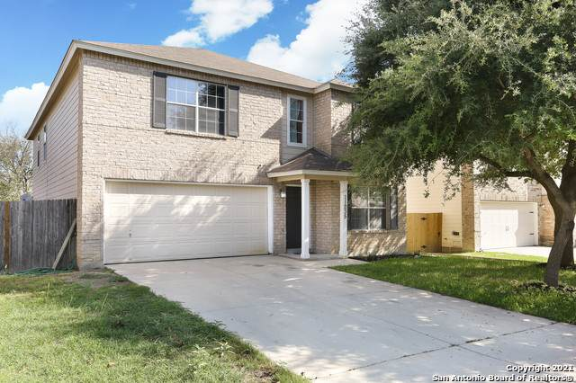 11235 Grapevine Hill, San Antonio, TX 78245 (MLS #1558911) :: Phyllis Browning Company