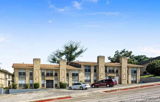 6611 Southpoint St 118C, San Antonio, TX 78229 (MLS #1558912) :: Texas Premier Realty
