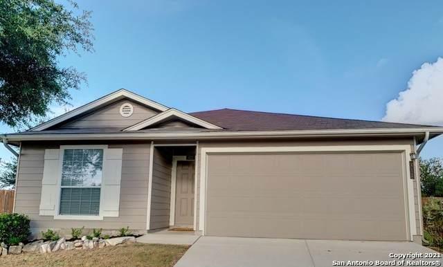 432 Brighten Dr, New Braunfels, TX 78130 (MLS #1558917) :: The Glover Homes & Land Group