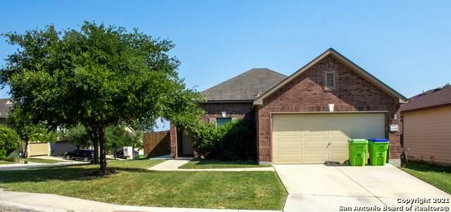 13210 Sunrise Wood, San Antonio, TX 78245 (MLS #1558918) :: EXP Realty