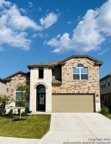 8218 Lindeman Pass, San Antonio, TX 78254 (MLS #1558920) :: The Glover Homes & Land Group