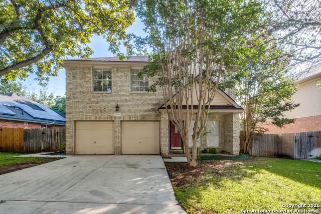 16558 Redland Ranch, San Antonio, TX 78247 (MLS #1558935) :: Concierge Realty of SA