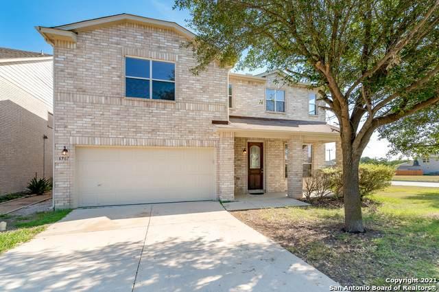 6967 Elmwood Crest, Live Oak, TX 78233 (MLS #1558946) :: Texas Premier Realty
