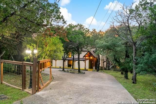 9215 Saddle Trail, San Antonio, TX 78255 (MLS #1558948) :: Concierge Realty of SA