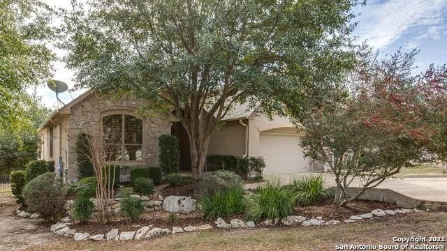 190 Grassmarket, San Antonio, TX 78259 (MLS #1558954) :: The Real Estate Jesus Team