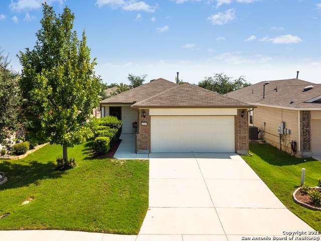 12927 Pronghorn Oak, San Antonio, TX 78253 (MLS #1558958) :: The Glover Homes & Land Group