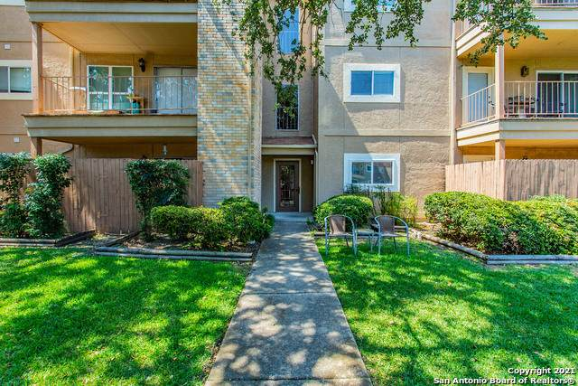 4119 Medical Dr D201, San Antonio, TX 78229 (MLS #1558959) :: Alexis Weigand Real Estate Group