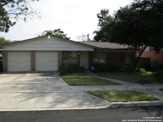 3831 Crossette Dr, San Antonio, TX 78228 (MLS #1558962) :: The Glover Homes & Land Group
