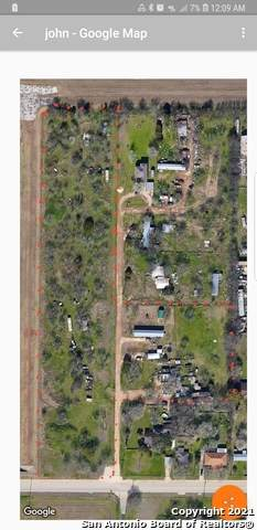 11989 Schaefer Rd, Cibolo, TX 78108 (MLS #1558974) :: Carter Fine Homes - Keller Williams Heritage