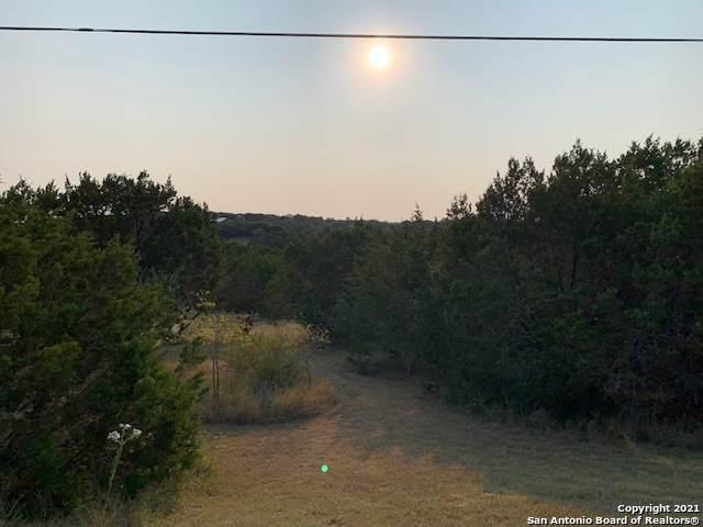 1533 Desiree St, Canyon Lake, TX 78133 (MLS #1558977) :: HergGroup San Antonio Team