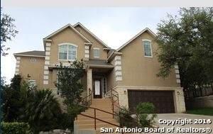 1381 Desert Links, San Antonio, TX 78258 (MLS #1558988) :: 2Halls Property Team | Berkshire Hathaway HomeServices PenFed Realty