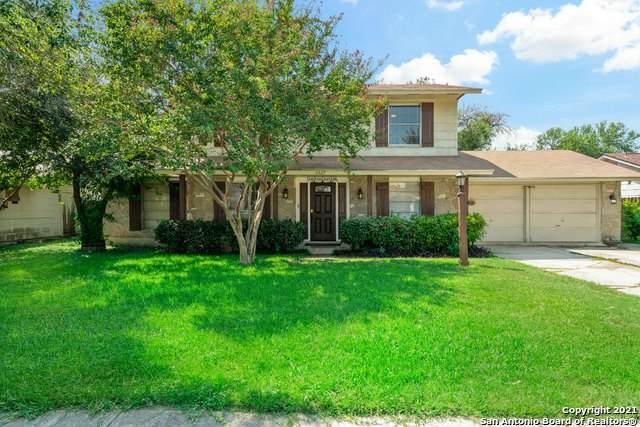 1327 Rio Linda St, San Antonio, TX 78245 (MLS #1559001) :: The Gradiz Group
