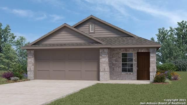 2975 Panther Spring, New Braunfels, TX 78130 (MLS #1559002) :: Vivid Realty
