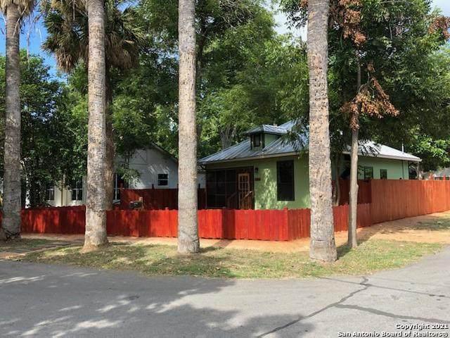 105 Fairbanks Ave, San Antonio, TX 78210 (MLS #1559008) :: Concierge Realty of SA