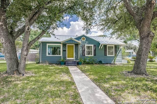 410 N Meadowlane Dr, San Antonio, TX 78209 (MLS #1559014) :: EXP Realty