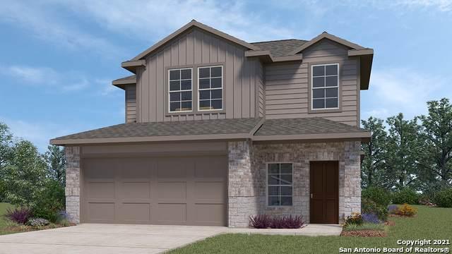 2971 Panther Spring, New Braunfels, TX 78130 (MLS #1559016) :: Vivid Realty