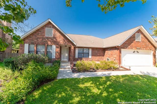 18123 Redriver Song, San Antonio, TX 78259 (MLS #1559019) :: Exquisite Properties, LLC