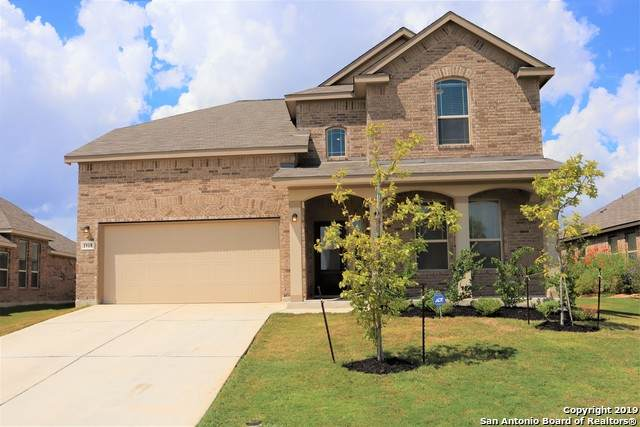 1918 Sunspur Rd, New Braunfels, TX 78130 (MLS #1559023) :: The Glover Homes & Land Group