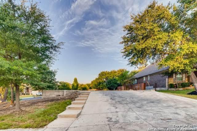 5503 Orange Tree, San Antonio, TX 78253 (MLS #1559025) :: Phyllis Browning Company