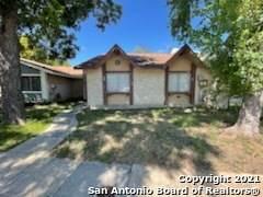 1327 Longmont St, San Antonio, TX 78245 (MLS #1559027) :: ForSaleSanAntonioHomes.com