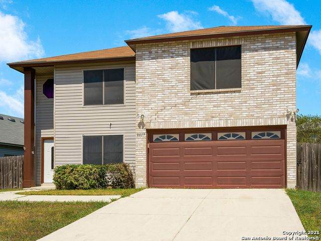 8059 Chestnut Ash Dr, Converse, TX 78109 (MLS #1559041) :: Phyllis Browning Company