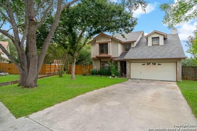 16755 Crystal Glade, San Antonio, TX 78247 (MLS #1559058) :: The Real Estate Jesus Team