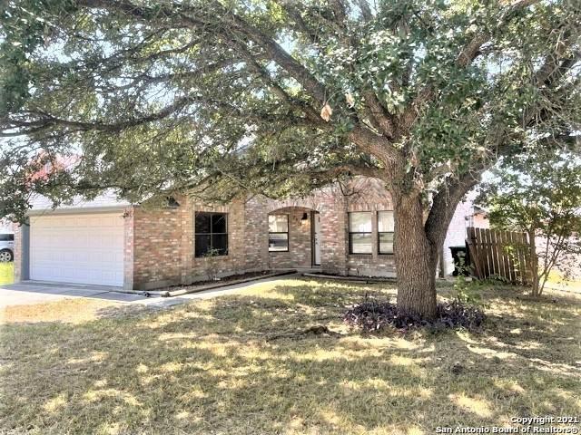 7318 Shadow Trail, San Antonio, TX 78244 (MLS #1559065) :: The Rise Property Group
