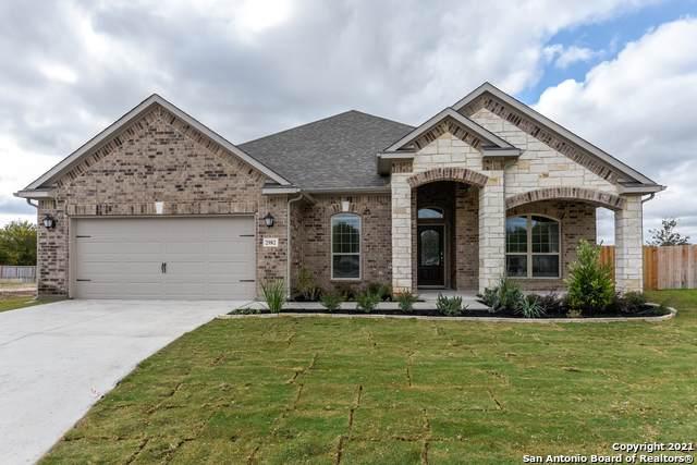 2982 Enz, New Braunfels, TX 78130 (MLS #1559069) :: Phyllis Browning Company