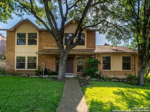 11351 Woodridge Frst, San Antonio, TX 78249 (MLS #1559074) :: Concierge Realty of SA