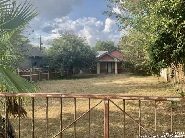 137 Esma St, San Antonio, TX 78223 (MLS #1559085) :: The Glover Homes & Land Group