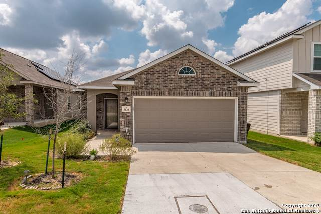 7138 Barrel Stage, San Antonio, TX 78244 (MLS #1559092) :: The Glover Homes & Land Group