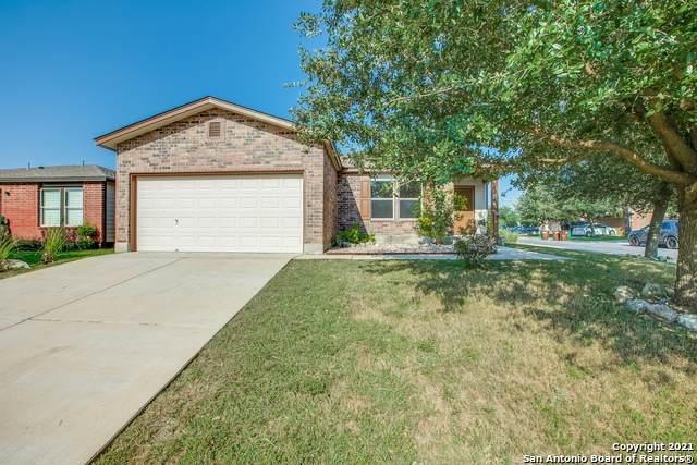1703 Barking Wolf, San Antonio, TX 78245 (MLS #1559093) :: Exquisite Properties, LLC