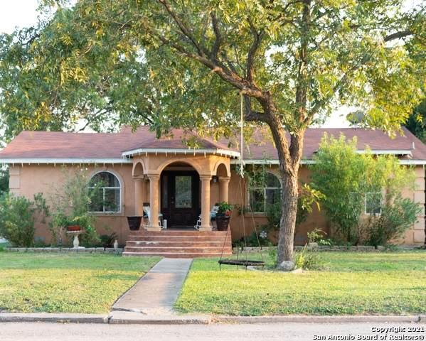 402 Hermine Blvd, San Antonio, TX 78212 (MLS #1559095) :: The Real Estate Jesus Team