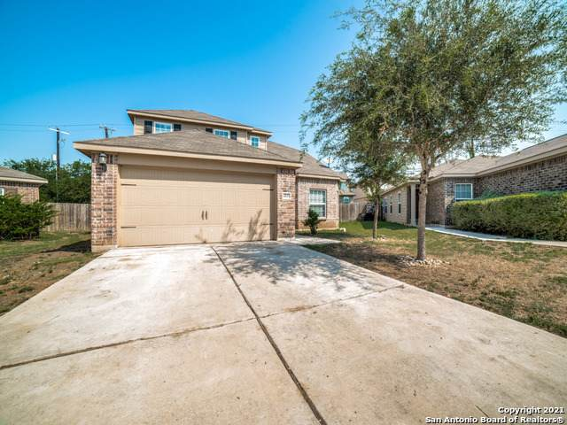 4603 Laroute, San Antonio, TX 78222 (MLS #1559096) :: The Glover Homes & Land Group