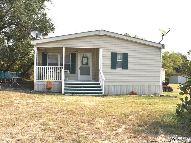 275 Fay Dr, Lytle, TX 78052 (MLS #1559099) :: The Lopez Group
