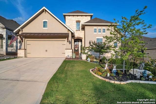4934 Farm House, San Antonio, TX 78253 (MLS #1559106) :: EXP Realty