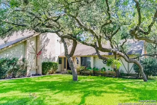 14402 Indian Woods, San Antonio, TX 78249 (MLS #1559112) :: Santos and Sandberg
