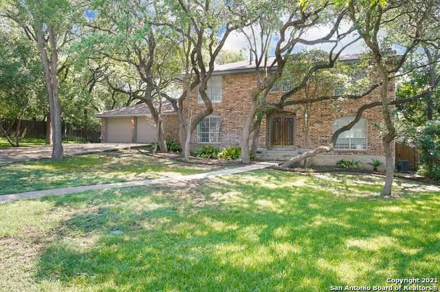 14806 Gallant Fox St, San Antonio, TX 78248 (MLS #1559122) :: Alexis Weigand Real Estate Group