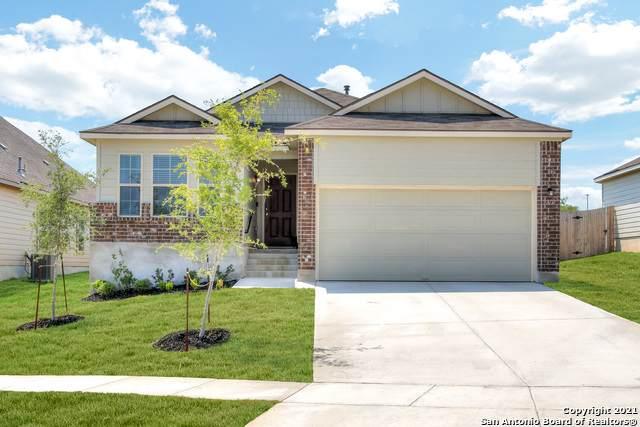 9110 Tennant Ln, Converse, TX 78109 (MLS #1559123) :: Exquisite Properties, LLC